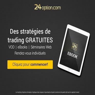 Plateformes de trading en options binaires